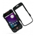 Samsung i5700 Galaxy Spica Aluminum Metal Case (Black) offers worldwide free shipping by PDair