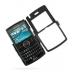 Samsung Blackjack II SGH-i617 Aluminum Metal Case (Black) offers worldwide free shipping by PDair