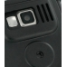 Samsung Blackjack SGH-i607 Aluminum Metal Case (Black) protective carrying case by PDair