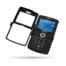 Samsung Blackjack SGH-i607 Aluminum Metal Case (Black) offers worldwide free shipping by PDair