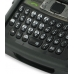 Samsung SGH-i780 Aluminum Metal Case (Black) handmade leather case by PDair