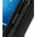 Samsung SGH-i780 Aluminum Metal Case (Black) custom degsined carrying case by PDair