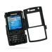Samsung SGH-i780 Aluminum Metal Case (Black) offers worldwide free shipping by PDair
