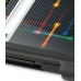 Samsung Google Nexus S Aluminum Metal Case (Black) custom degsined carrying case by PDair