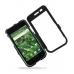 Samsung Vibrant Galaxy S Aluminum Metal Case (Black) offers worldwide free shipping by PDair