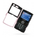 Samsung SGH-i600 / SGH-i608 Aluminum Metal Case (Pink) offers worldwide free shipping by PDair