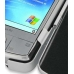 Acer n50 Aluminum Metal Case (Silver) top quality leather case by PDair