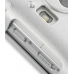 Asus P535 Aluminum Metal Case (Silver) top quality leather case by PDair