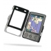 Asus MyPal A636 A632 Aluminum Metal Case (Silver) offers worldwide free shipping by PDair