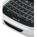 BlackBerry Tour 9630 Aluminum Metal Case (Silver) custom degsined carrying case by PDair