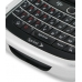 BlackBerry Bold 9650 Aluminum Metal Case (Silver) custom degsined carrying case by PDair