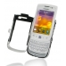 BlackBerry Torch 9810 Aluminum Metal Case (Silver) custom degsined carrying case by PDair
