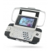 Sidekick ID Aluminum Metal Case (Silver) offers worldwide free shipping by PDair