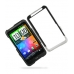 HTC Inspire 4G Aluminum Metal Case (Silver) offers worldwide free shipping by PDair