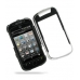 T-Mobile My Touch 3G Slide Aluminum Metal Case (Silver) offers worldwide free shipping by PDair