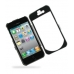 iPhone 4 4s Aluminum Metal Case (Silver) offers worldwide free shipping by PDair
