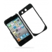 iPod Touch 4th Aluminum Metal Case (Silver) offers worldwide free shipping by PDair
