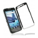 Motorola Atrix 2 Aluminum Metal Case (Silver) custom degsined carrying case by PDair