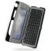 Nokia Communicator 9500 Aluminum Metal Case (Silver) custom degsined carrying case by PDair