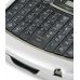 Samsung Jack SGH-i637 Aluminum Metal Case (Silver) custom degsined carrying case by PDair
