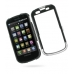 Samsung Epic 4G Galaxy S Aluminum Metal Case (Silver) offers worldwide free shipping by PDair