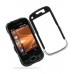 Samsung Omnia 2 Aluminum Metal Case (Silver) offers worldwide free shipping by PDair