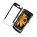 Samsung Omnia HD i8910 Aluminum Metal Case (Silver) offers worldwide free shipping by PDair