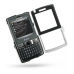 Samsung Epix i907 Aluminum Metal Case (Silver) offers worldwide free shipping by PDair