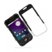 Samsung i5700 Galaxy Spica Aluminum Metal Case (Silver) offers worldwide free shipping by PDair