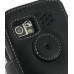Acer DX900 Leather Flip Cover (Black) protective carrying case by PDair