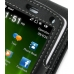 Acer beTouch E100 E101 Leather Flip Case (Black) top quality leather case by PDair