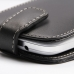 Acer Liquid E2 Duo Leather Flip Top Case genuine leather case by PDair