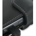 Acer Tempo F900 Leather Holster Case (Black) handmade leather case by PDair