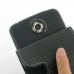 Acer Liquid S2 Leather Flip Case genuine leather case by PDair