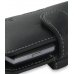 Acer F1 / Neo Touch S200 Leather Holster Case (Black) handmade leather case by PDair