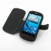 Acer Liquid E1 Leather Flip Cover top quality leather case by PDair