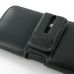 Amazon Fire Phone Leather Holster Case handmade leather case by PDair