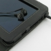 Amazon Kindle Fire HD Leather Flip Carry Cover protective carrying case by PDair