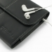 Amazon Kindle Fire HD Leather Sleeve Pouch handmade leather case by PDair