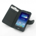 Asus PadFone mini 4.3 Leather Flip Carry Cover top quality leather case by PDair