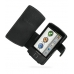 Garmin nuvifone A50 Leather Flip Cover offers worldwide free shipping by PDair