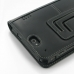 Asus PadFone mini station Leather Flip Carry Cover protective carrying case by PDair