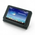 Asus PadFone mini station Leather Flip Carry Cover top quality leather case by PDair