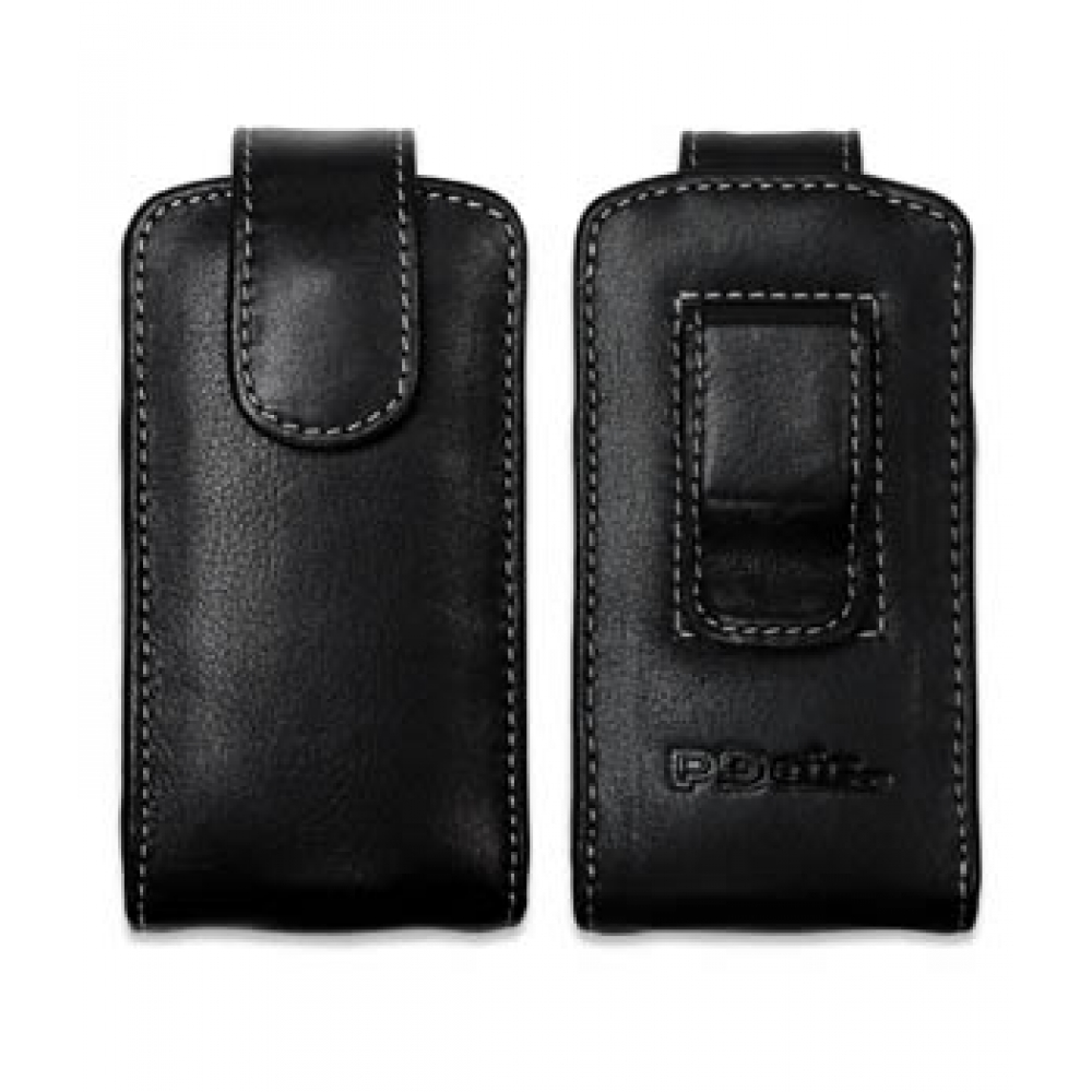 Blackberry pearl 8100 mobile phones images blackberry pearl 8100 -  Blackberry Pearl 8100 Pouch Case With Belt Clip Black Protective Carrying Case By Pdair