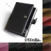 BlackBerry Passport Leather Flip Cover Wide selection of colors and patterns. by PDair