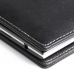 BlackBerry Passport Leather Flip Cover handmade leather case by PDair