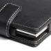 BlackBerry Passport Leather Flip Case genuine leather case by PDair