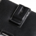 BlackBerry Passport Pouch Leather Holster Case genuine leather case by PDair