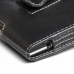 BlackBerry Passport Pouch Leather Holster Case top quality leather case by PDair