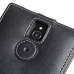 BlackBerry Passport Leather Flip Top Case handmade leather case by PDair